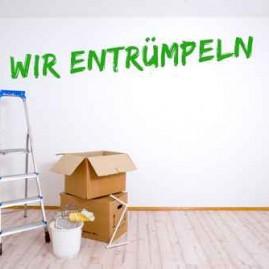 Kietzmann - Entrümpelungen